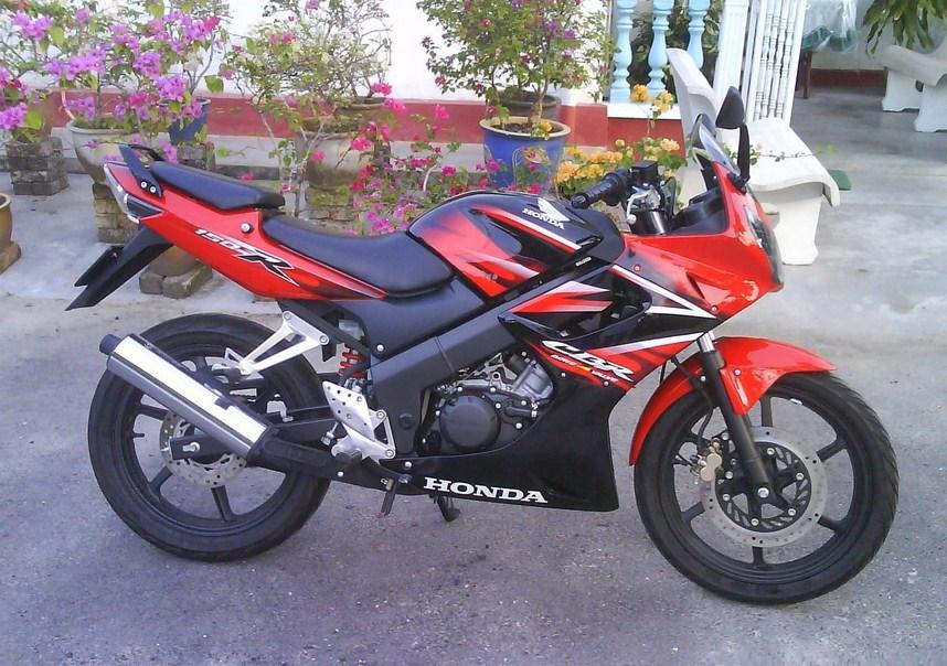 Harga Motor Honda lengkap