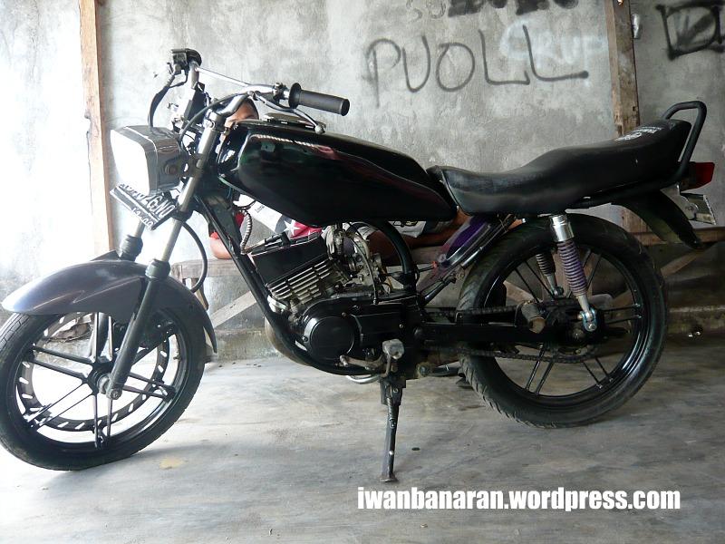 Motor Rx King Terbaru