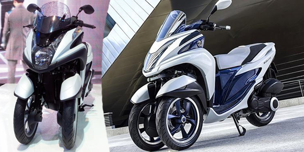Yamaha-Tricity-2014