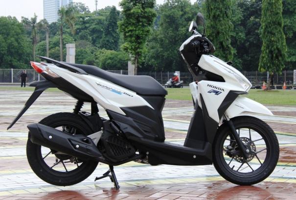 Honda Vario 150 CC Terbaru