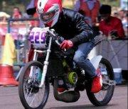 Amar-Duffyduck-motor-drag