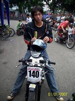 Jiton-Harjay-motor-drag