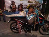 M-saiman-motor-drag